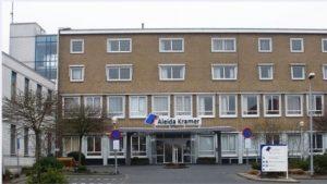 Aleida Kramer Dagziekenhuis